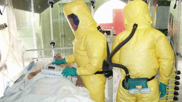 La Psicología en la crisis del Ébola