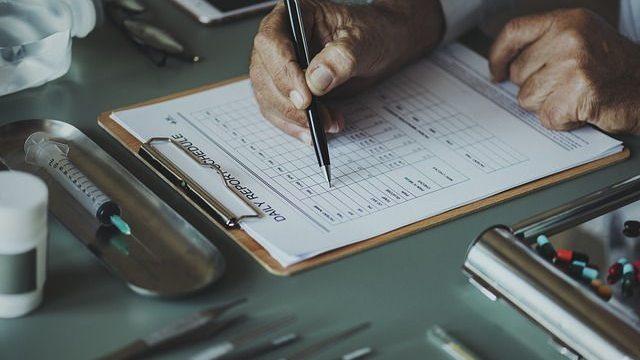Evaluaciones e informes periciales